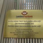 Làm Biển công ty uy tín tại Hà Nội