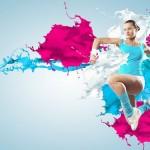 Nghệ thuật sử dụng màu sắc trong in ấn sáng tạo